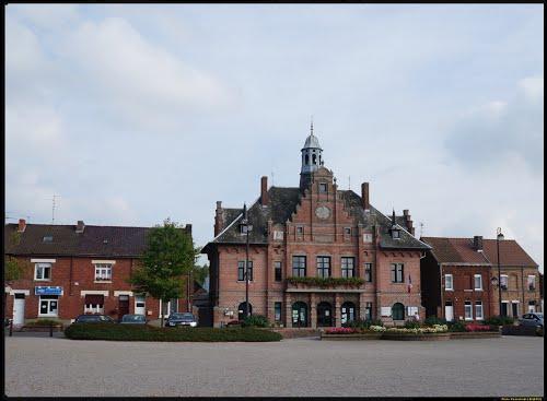 Les mairies de Mortagne du Nord et Château l'Abbaye se prononcent